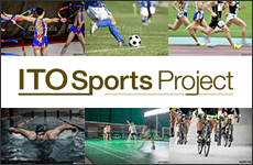 ITO Sports Project